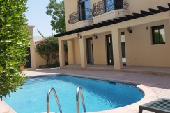 FULLY FURNISHED PRIVATE VILLA WITH POOL