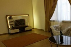 HI STANDARD VERY BRIGHT FULLY FURNISHED APARTMENT WITH GARDEN